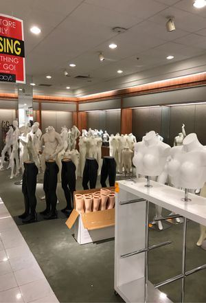 Mannequins for Sale in Goodlettsville, TN