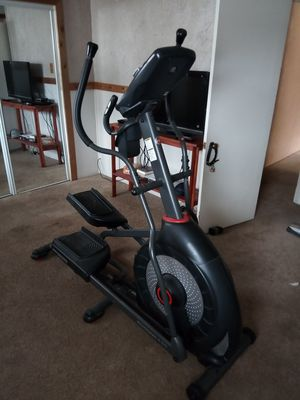 Schwinn 430 Elliptical machine for Sale in Midland, TX