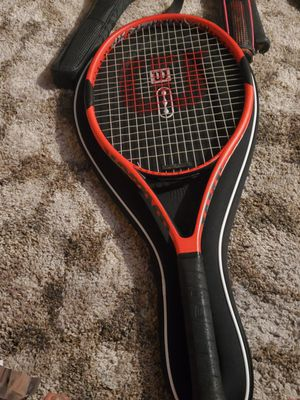 Wilson tennis racket for Sale in Denver, CO