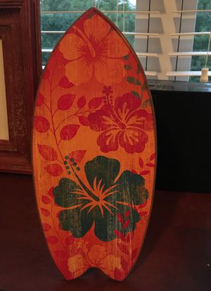 Mini surfboard for Sale in Greensboro, NC