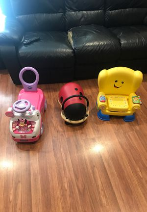 Kids toys for Sale in Hayward, CA