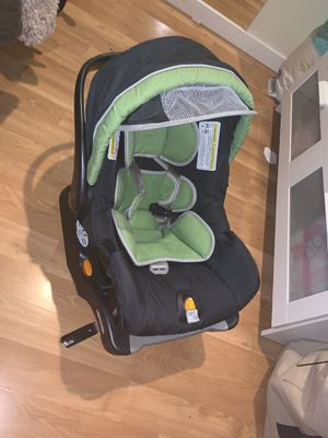 Chicco infant car seat for Sale in Tukwila, WA