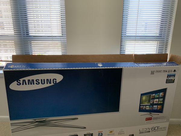 LED Samsung smart TV series 7