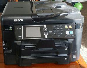 Epson All-in-one printer for Sale in El Centro, CA