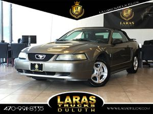 2002 Ford Mustang for Sale in Duluth, GA