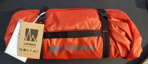 Weanas Professional Backpacking Tent - NEW for Sale in Wilmington, DE