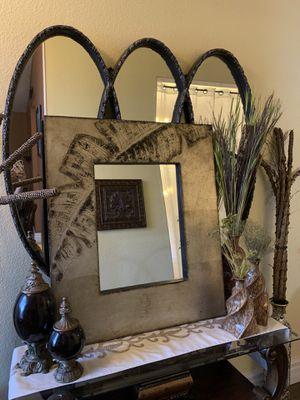 Huge stunning mirror! Such a stunner for Sale in Scottsdale, AZ