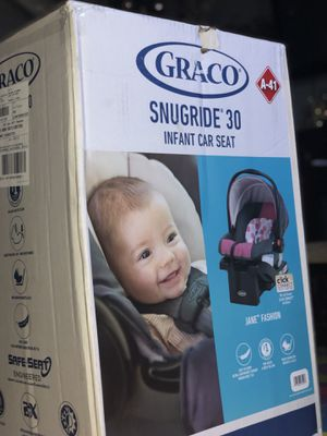 Infant Car Seat for Sale in Rowlett, TX