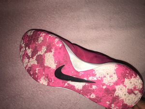 Kobe Bryant breast cancer shoes for Sale in Phoenix, AZ
