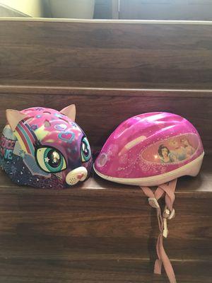 Girls bike helmets for Sale in Pittsburgh, PA