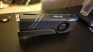 GTX 1060 6GB - great condition for Sale in San Diego, CA