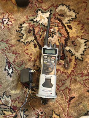 Uniden nh985 handheld marine radio for Sale in Sutton, MA