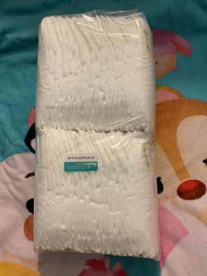 Pampers Swaddlers 48 count Size 1 for Sale in Orange, CA