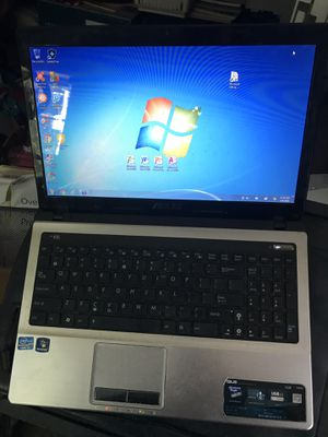 Asus laptop for Sale in Robersonville, NC