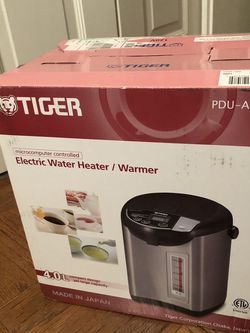 Tiger Electric Water Heater/Warmer for Sale in Reston,  VA