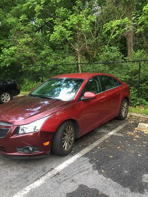 2013 Chevy Cruze eco for Sale in Kensington, MD