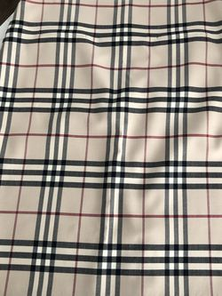 Burberry London Nova Check In all Season Stretch Wool for Sale in Lake Forest,  IL