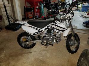1999 Honda crf xr 70 ( pitbike crf50 Crf70 pit bike ) for Sale in Schertz, TX