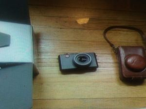 Leica D-LUX 4 for Sale in Chicago, IL