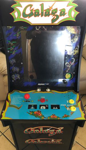 Galaga Arcade Game for Sale in Montebello, CA