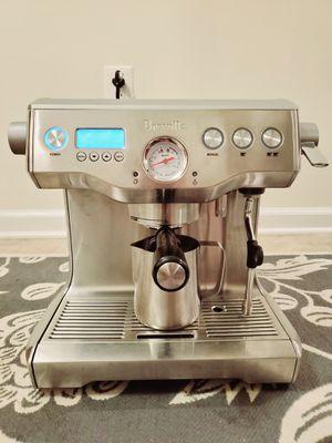 """""""BREVILLE"""" Espresso Machine Dual Boiler for Sale in Kensington, MD"""