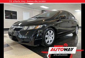 2011 Honda Civic Sdn for Sale in Gainesville, GA