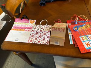 Brand new gift bags! for Sale in Coronado, CA