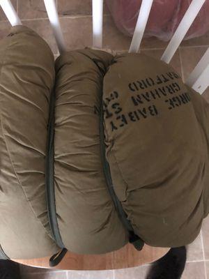 U.S Army Sleeping Bag for Sale in Bridgeport, CT