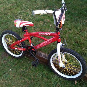 "Dynacraft. High Impact 16"" Bmx Bike. "" NEW "" for Sale in Marysville, WA"
