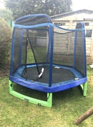 Kids trampoline for Sale in Orlando, FL