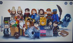 I will find the minifigure you desire! Denver area only for Sale in Englewood, CO