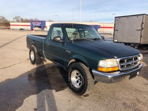 2000 Ford Ranger for Sale in Indianapolis, IN