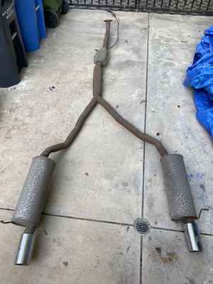Mazda RX7 FC exhaust for Sale in Simi Valley, CA