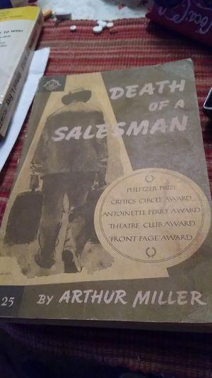 Death of a Salesman for Sale in Hyattsville, MD