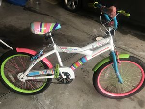 Girls bike. American girl. Littlemismatched for Sale in Pittsburgh, PA