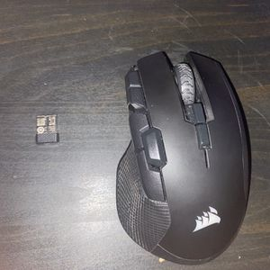 Corsair Ironclaw RGB wireless Mouse for Sale in Elk Grove, CA