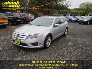 2012 Ford Fusion for Sale in New Philadelphia, OH