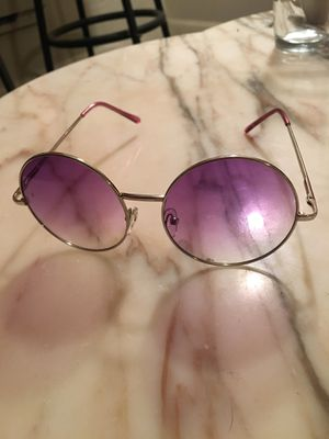 Urban Outfitter Purple Sunglasses for Sale in Chicago, IL