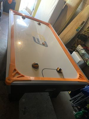 Emerick air hockey table for Sale in San Diego, CA