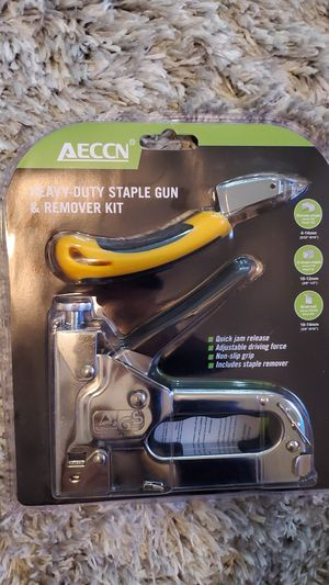 Staple gun for Sale in Kissimmee, FL