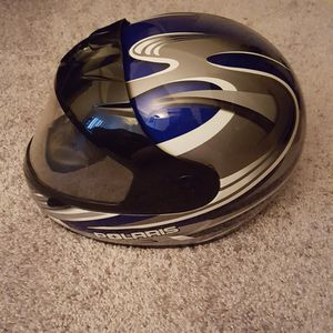 Polaris snowmobile helmet for Sale in Portland, OR