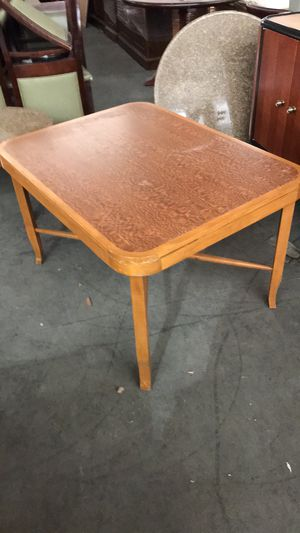 Coffee table child's table for Sale in East Saint Louis, IL