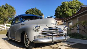 1948 Chevy fleetmaster For trade or sell for Sale in Vista, CA