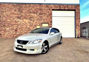cruise controls 2OO7 Lexus GS350 for Sale in Charlottesville, VA