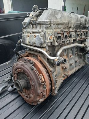 95 Supra turbo damage engine. for Sale in Boca Raton, FL