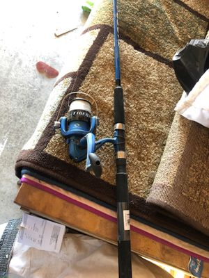 Fishing rod for Sale in Las Vegas, NV