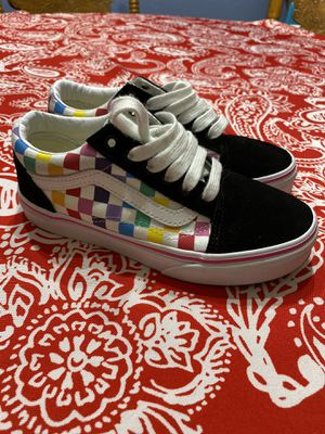 Vans youth size 2.5 for Sale in Tacoma, WA