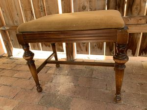 Antique Bench for Sale in Albuquerque, NM