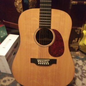 Martin 12 String Acoustic Guitar for Sale in Chino Hills, CA