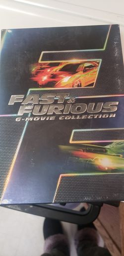 Fast and furious 6 movie set for Sale in Yakima,  WA